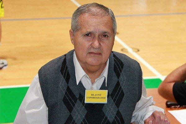 Levičan Teodor Varga.