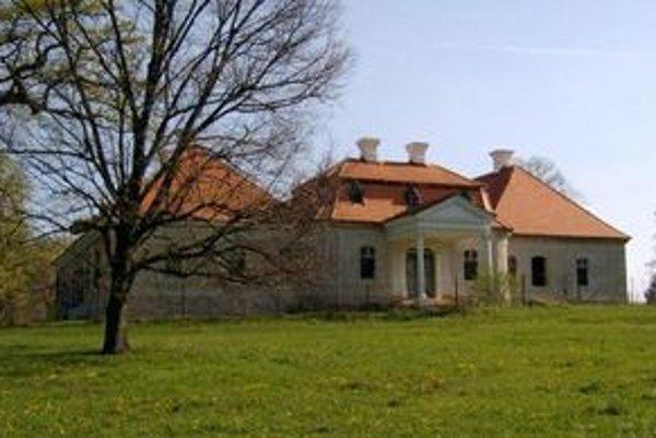 V kaštieli Esterházyovcov má vzniknúť múzeum.