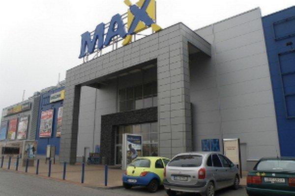 ZOC MAX v Skalici.