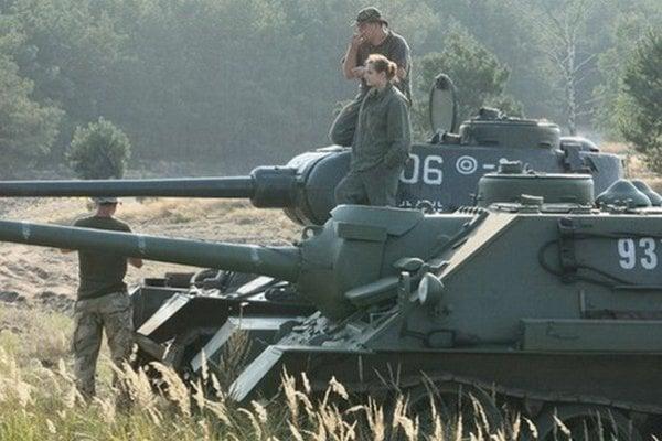 Na Záhorí sa stretnú fanúšikovia vojenskej histórie.