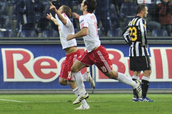 Zápas medzi FK Senica a Red Bull Salzburg spôsobí dopravné obmedzenia.