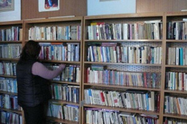 Návštevnosť knižníc na Záhorí stúpa.