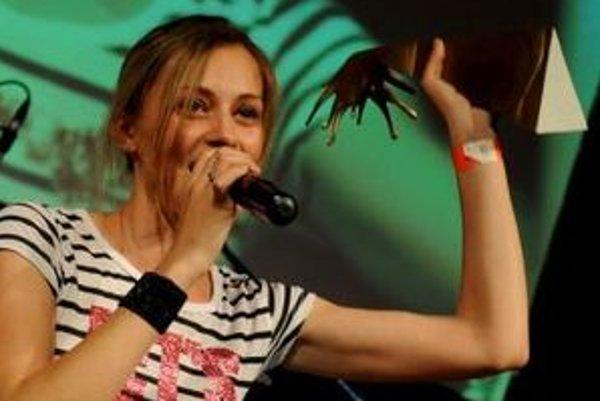 Sviatok hudby v Lozorne aj s víťazkou Coca-Cola Popstar Máriou Čírovou.