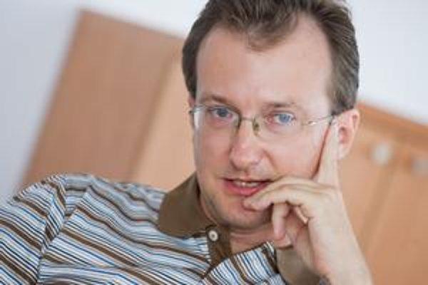 Sudcovi sa nepáči súčasný stav slovenskej justície.