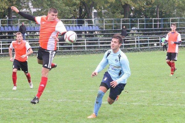FC Nitra jun. – Štúrovo 3:0