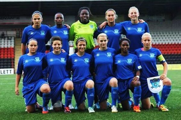 Slovenský majster FC Union Nové Zámky bude reprezentovať slovenský ženský futbal vo Fínsku.