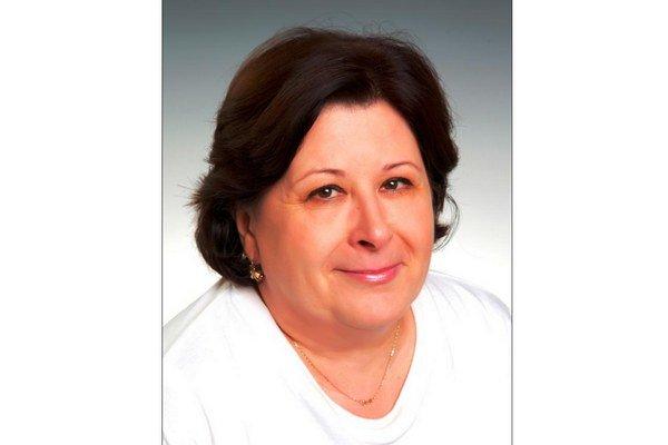 Zlatica Petrányiová