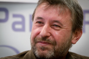 Centrum Bratislavy vyzerá otrasne, hovorí Rastislav Piško