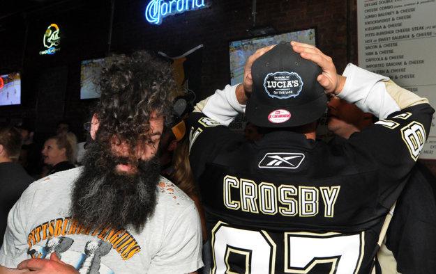 Fanúšikovia Pittsburghu neverili vlastným očiam.