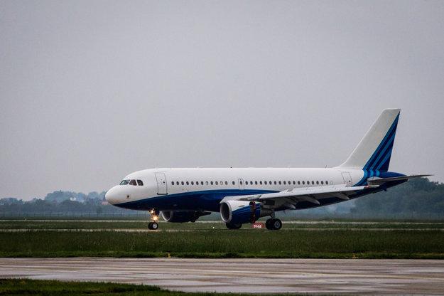 Airbus (ilustračné foto).