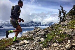 Majo Srník začal behať pred piatimi rokmi. Dnes patrí k uznávaným ultramaratóncom.