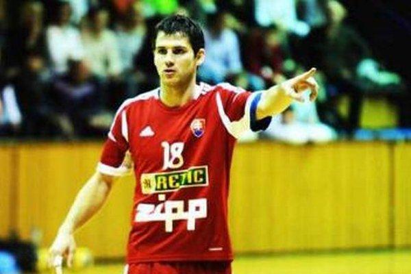 Gabriel Vadkerti má s Csurgó za sebou úspešnú sezónu.