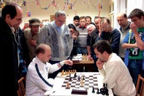 Počas trojdňového turnaja o dramatické zápasy nebola núdza.