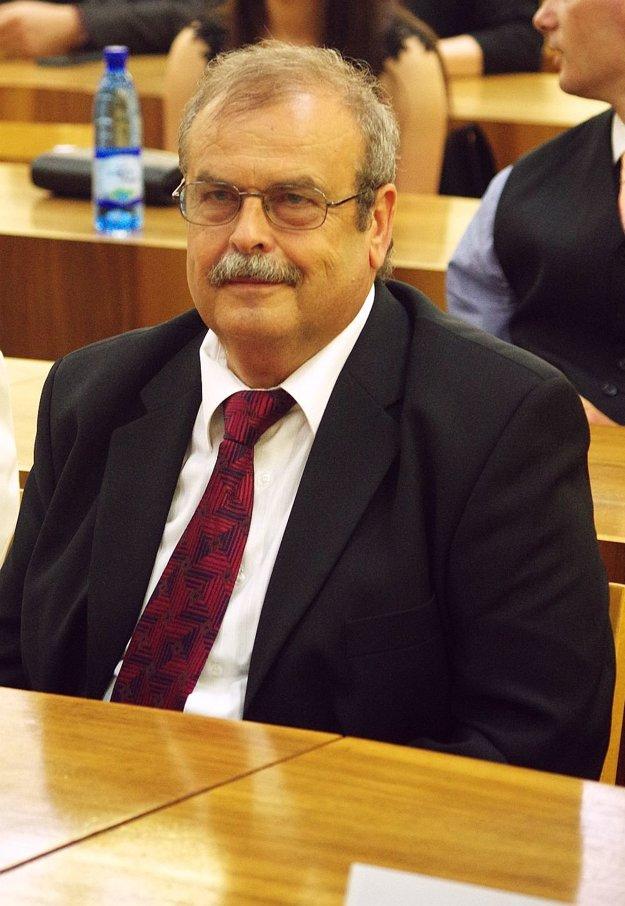Ing. Michal Jurdík