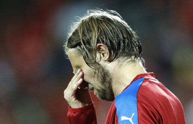 Čechom zostali len oči pre plač.