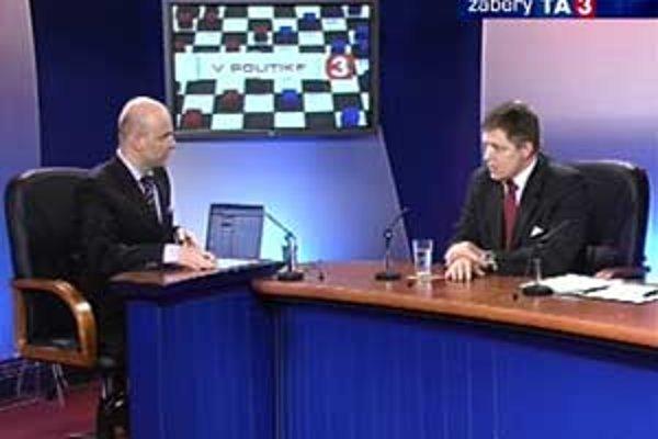 Robert Fico nie je zďaleka jediný politik, ktorý svoju účasť v debate podmieňuje neúčasťou politického rivala.