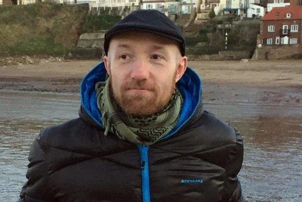 Angličan John Dale žije na Slovensku niekoľko rokov a rozhodnutím Britov odísť z EÚ je sklamaný.