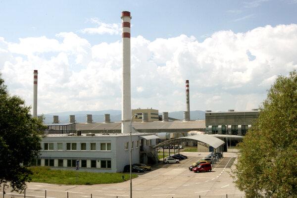 Medzi nórskyme firmy, ktoré podporujú program duálneho vzdelávania, patrí aj Slovalco.