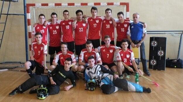 Juniori ŠK 1.FBC Zvolen