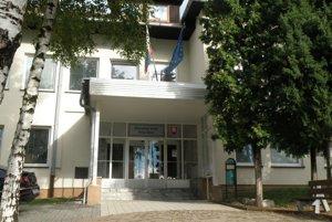 Okresný úrad v Prievidzi.