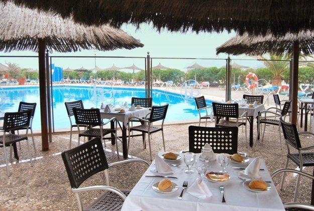 Hotel Beverly Park(3*), Gran Canaria, Kanárske ostrovy