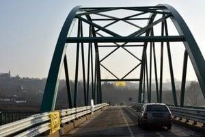 Most rozšíria aj cyklopruh.
