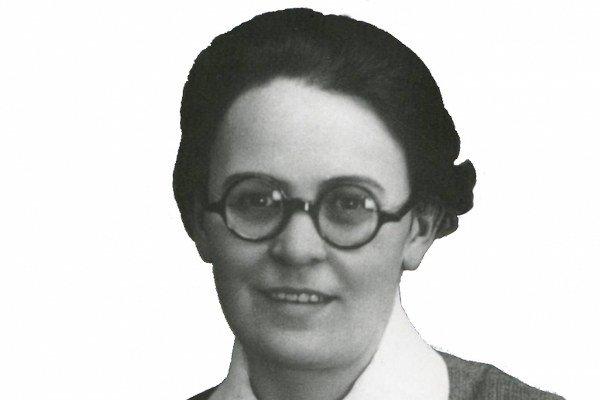 Blahoslavená sestra Sára. Vymenila bohémsky život za duchovný a zachraňovala ľudí.