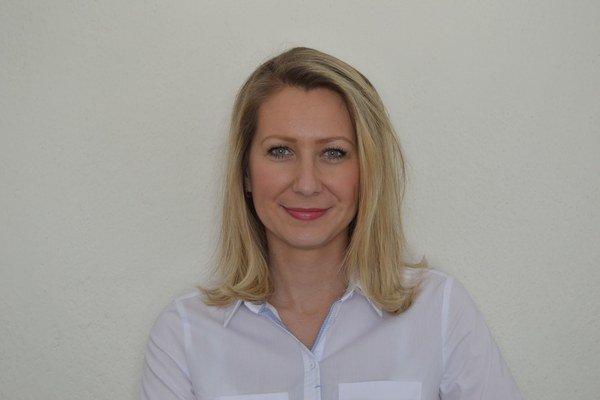 """Denisa Vargová Lukáčová. Nová prednostka nastúpi na """"okolie"""" 1. júla."""