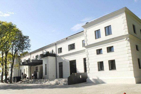 Akcia sa uskutoční v Kulturparku.