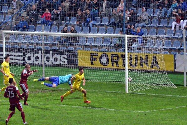 Východ má jediného zástupcu. V Michalovciach chodí na elitnú súťaž Fortuna ligu v priemere 3 055 divákov.