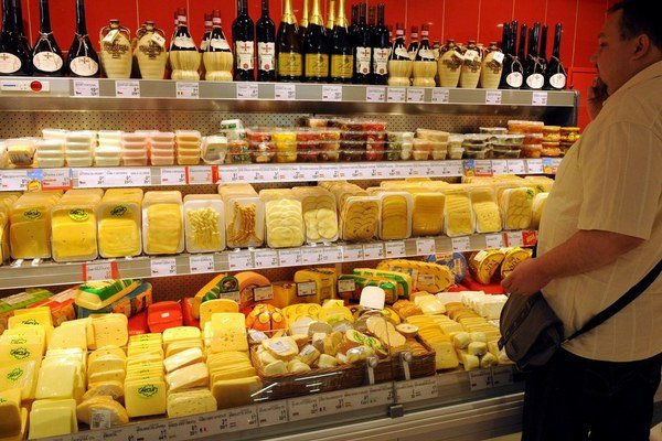 Presný zoznam potravín s nižšou DPH nie je zatiaľ známy.