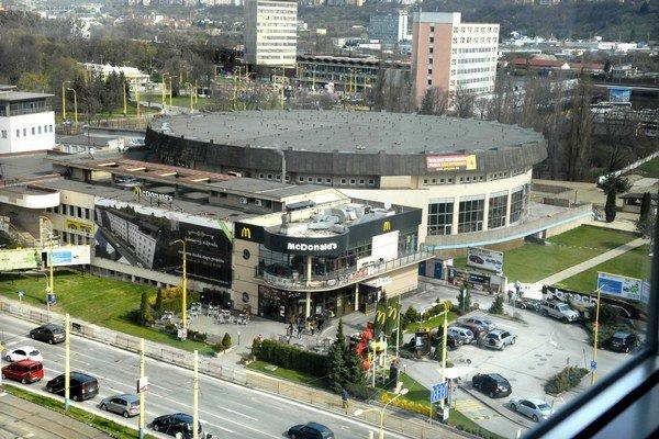 Krytá plaváreň. Tento rok do nej mestská časť investuje pol milióna eur.