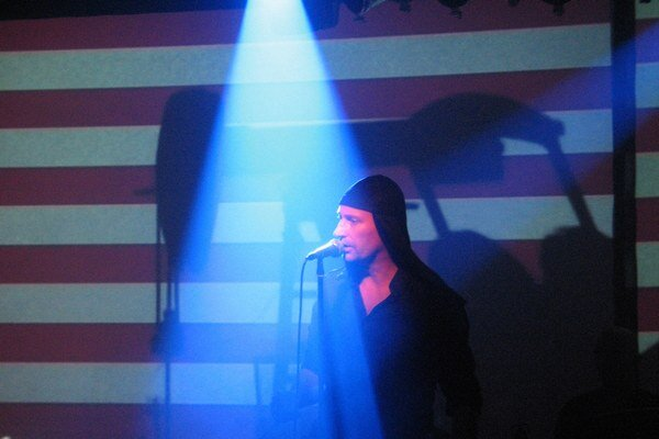 Laibach vKošiciach. Zážitok zroku 2010. Bude sa opakovať.