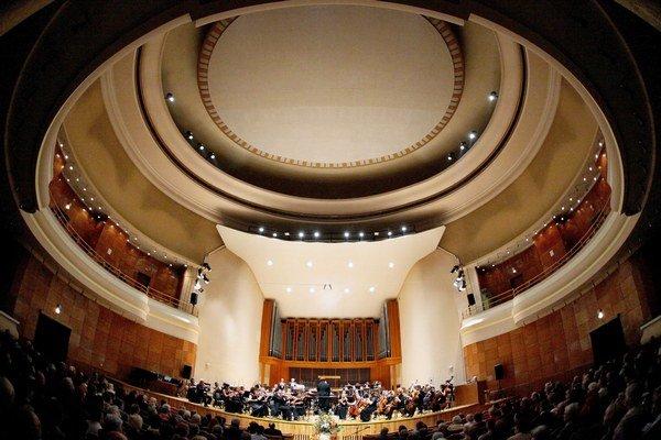 Jedinečný zážitok. Filharmónia slávi advent koncertom.