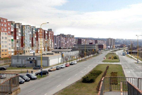 Univerzálny tram–train by mal v rámci integrovanej dopravy jazdiť aj po Americkej triede v Košiciach.