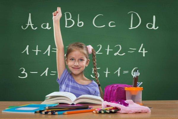 Školský rok je za dverami. Prváčikov čaká ich veľký deň plný nových zážitkov.