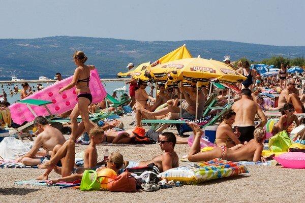 Tunisko je Slovákmi vyhľadávaná dovolenková destinácia.