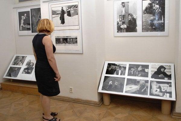 Vyše tristo výstav. História FotoGalérie je bohatá.