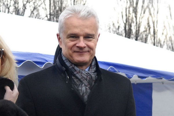 Ján Jakubov (Smer). Odchádzajúci viceprimátor.