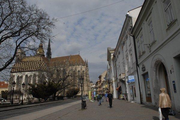 Aké budú Košice? Môžete dávať na magistrát pripomienky.