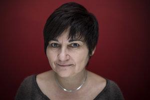 Zuzana Uličianska