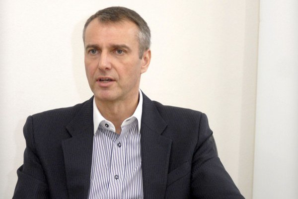 Richard Raši. Primátor Košíc.