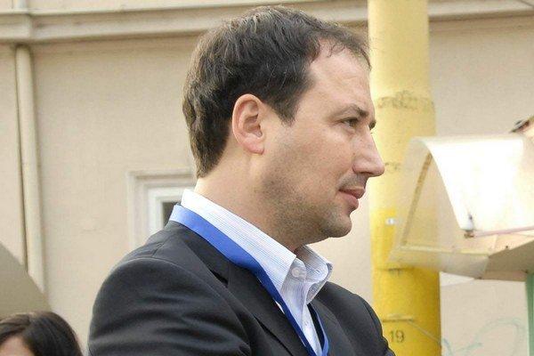 Juraj Hrehorčák ostáva generálnym riaditeľom DPMK.