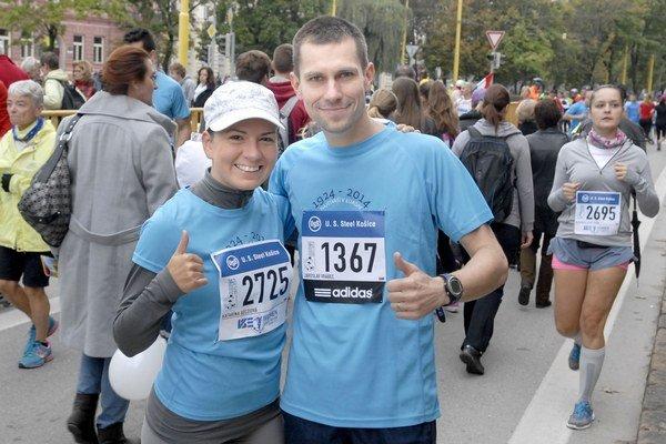 Športovci. Maratónsky beh sa stáva korzárskou špecialitou.