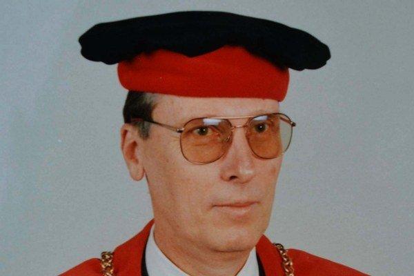 doc. MUDr. František Longauer, CSc.