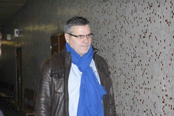Jaroslav Bilík. O prípade fiktívnej rekonštrukcie vypovedal prvýkrát.