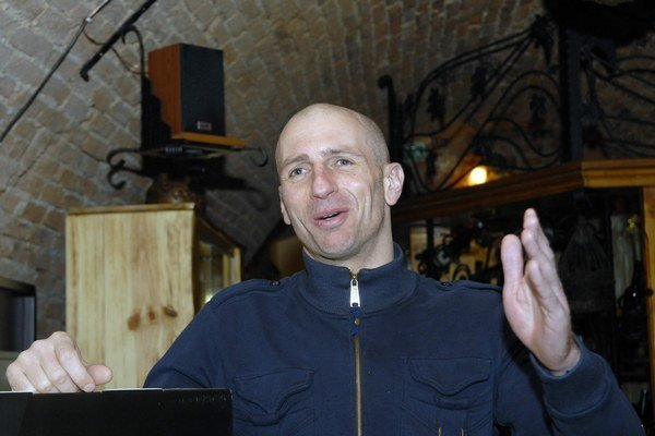 Harcovník v civile. Alexander Nagy vie, že proti Bratislave ich čaká ťažká šichta.