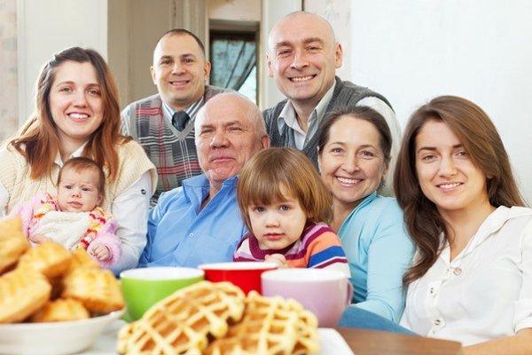 Viac generácií pokope? Takmer polovica mladých takto žije v Prešovskom kraji.