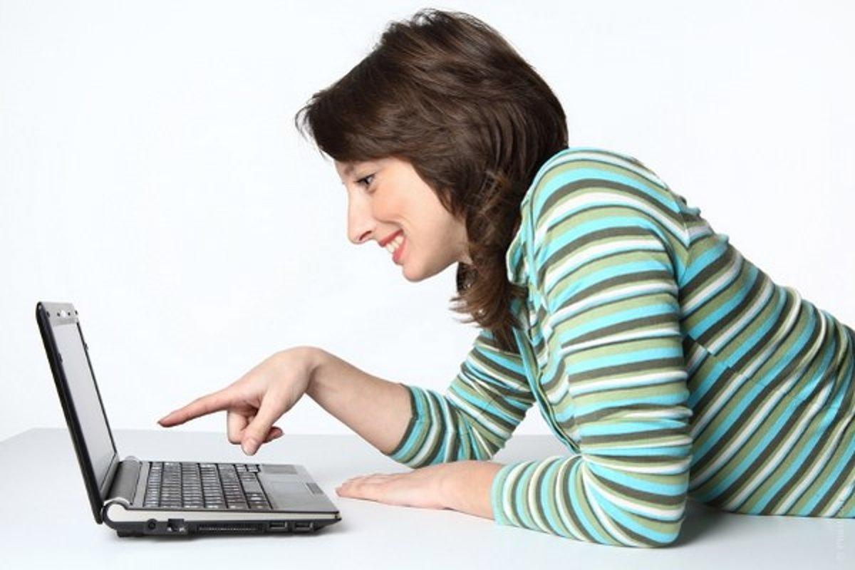 d48492fd7299 Slováci nakupujú cez internet najčastejšie oblečenie - Žena SME