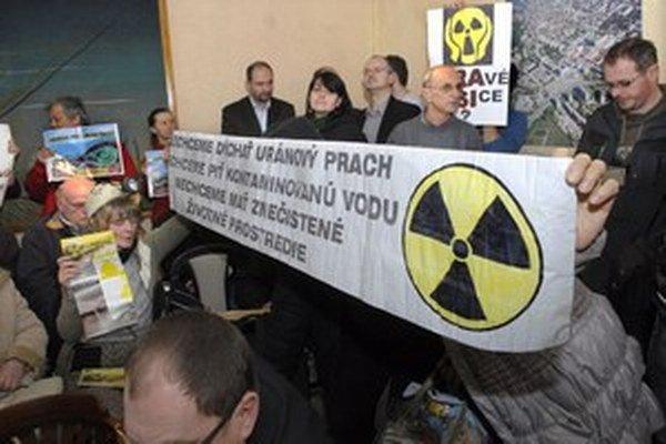 Aktivisti z košickej mestskej časti Sever.